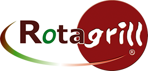 Rotagrill il forno da bruschette Italiano